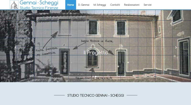 Studio Gennai Scheggi