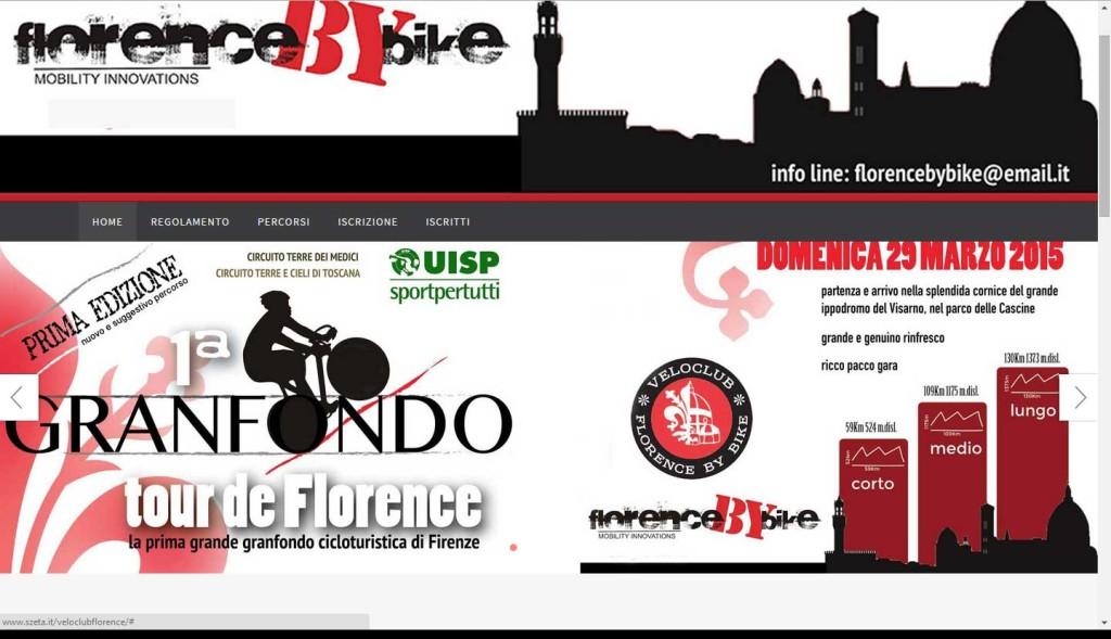 Tour de Florence 2015